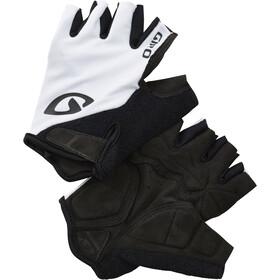 Giro Jag Handskar vit/svart
